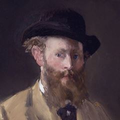 Picture for Édouard Manet