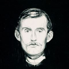 Picture for Edvard Munch