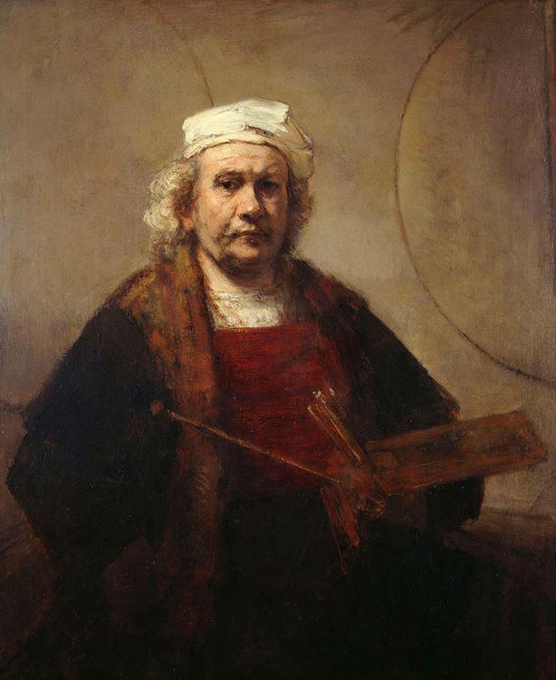 Rembrandt van Rijn picture