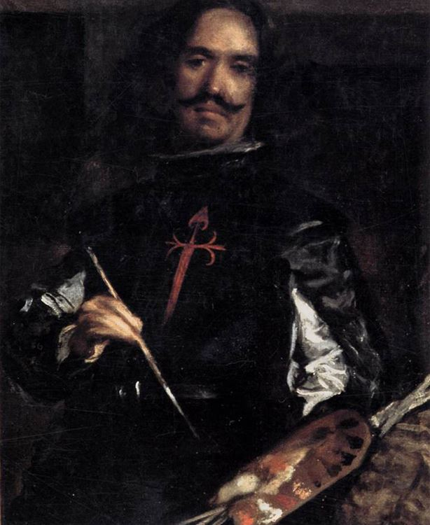 Diego Velázquez picture