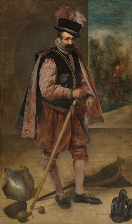 Avusturyalı Don Juan Lakaplı Soytarı, 1632 dolayları picture