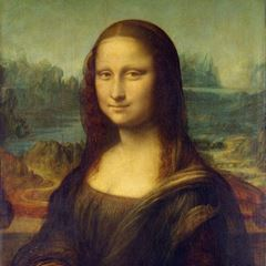 Picture for Mona Lisa