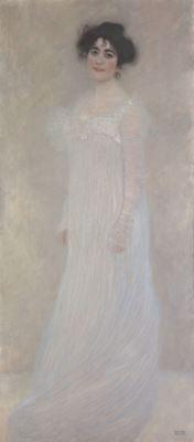 Show Serena Lederer'nin Portresi, 1899, Tuval üzerine yağlıboya, 190.8 x 85.4 cm, The Metropolitan Museum of Art, New York, ABD. details
