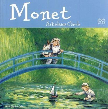 Monet - Arkadaşım Claude