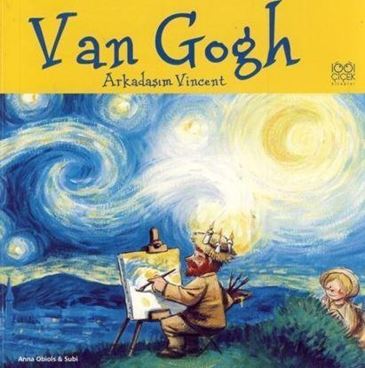 Van Gogh - Arkadaşım Vincent