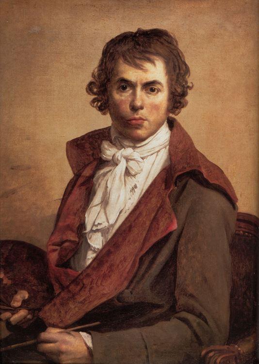 Jacques-Louis David picture