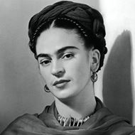 Picture for Frida Kahlo