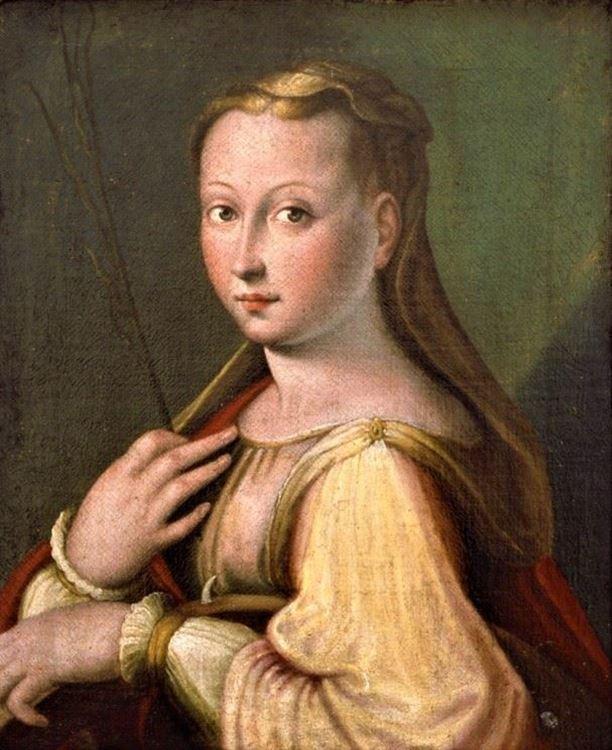 Barbara Longhi (1522-1638) picture