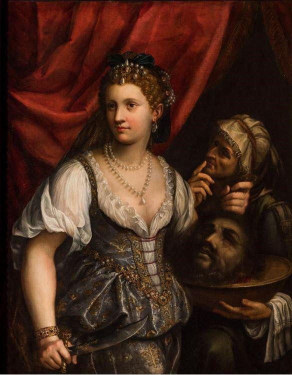 Fede Galizia (1578-1630) picture