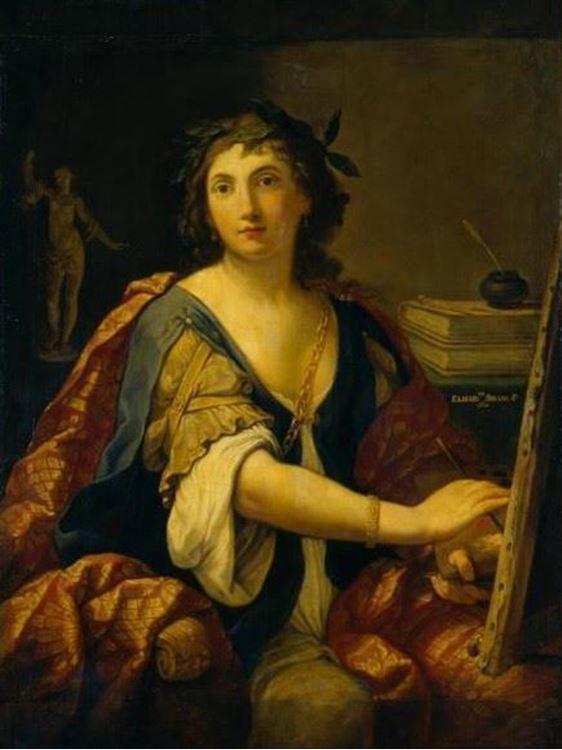 Elisabetta Sirani (1638-1665) picture