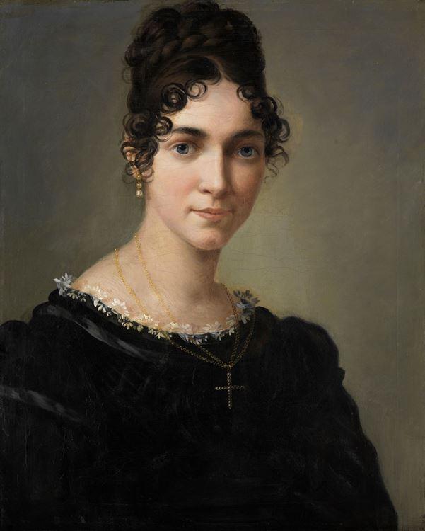 Marie Ellenrieder (1791-1863) picture
