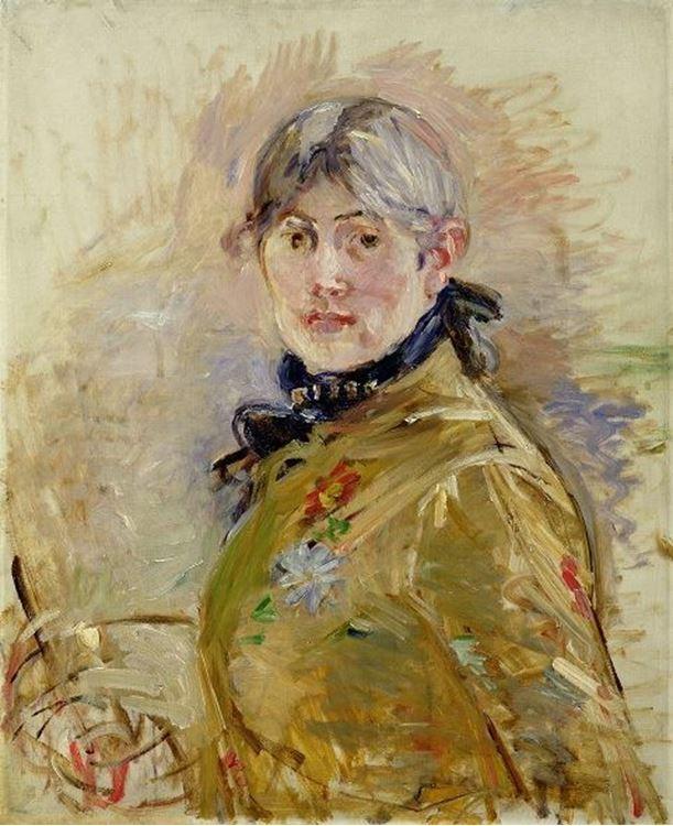 Berthe Morisot (1841-1895) picture