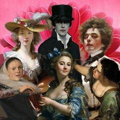 Kadın Ressamlar picture