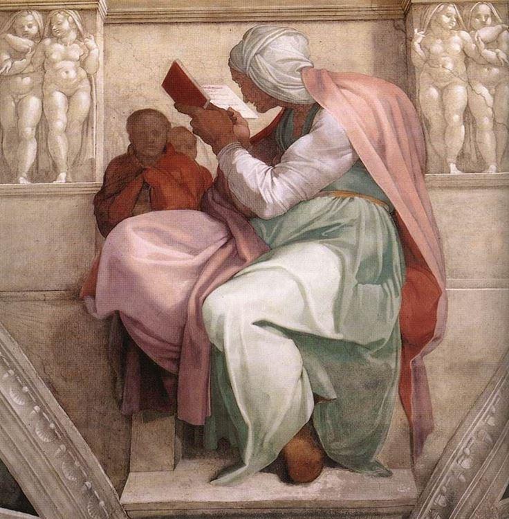 2) Persli Kâhin Kadın picture